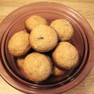 Pineapple Drop Cookies II.