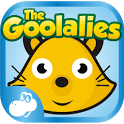 The Goolalies - Monster Pet icon