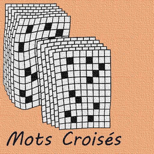 Mots Croisés  Ténérife LOGO-APP點子