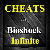 Bioshock Infinite Cheats