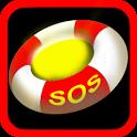 SOS救命光 icon