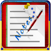 Top Notes – Notepad – To Do