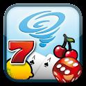 GameTwist Slots logo