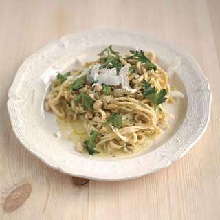 Jamie Oliver'S Summertime Tagliarini Recipe