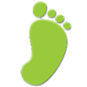 Footfeed logo