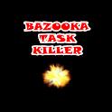 BAZOOKA TASK KILLER logo