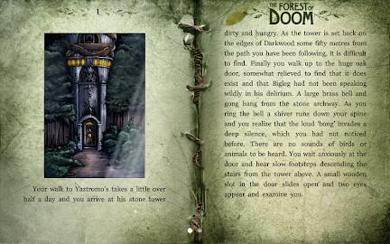The Forest of Doom Screenshot 17