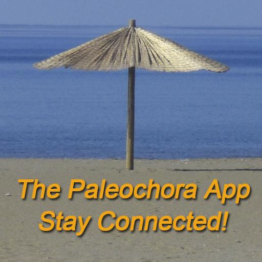 The Paleochora App
