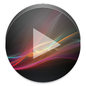 Poweramp Xperia Skin