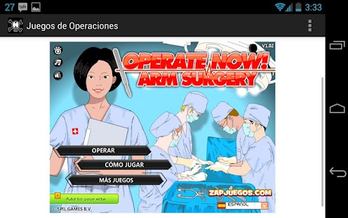 Free Operation Games - screenshot thumbnail