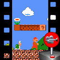 YVGuide: Super Mario Bros logo