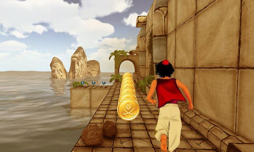 Temple Aladin Run