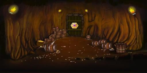 【免費解謎App】EscapeGame N47 - Treasure Cave-APP點子
