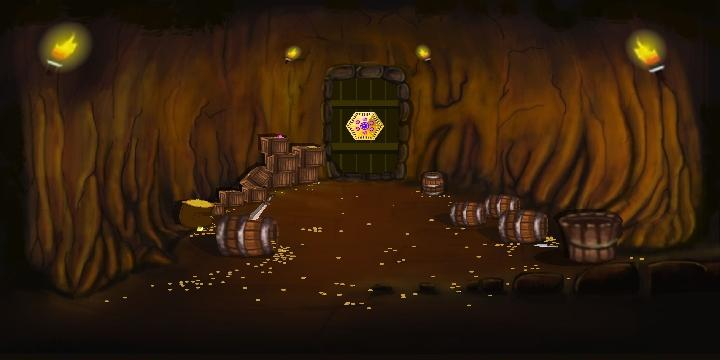 EscapeGame N47 - Treasure Cave - screenshot