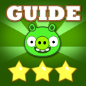 Bad Piggies Walkthrough Guide icon