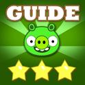 Bad Piggies Walkthrough Guide icon
