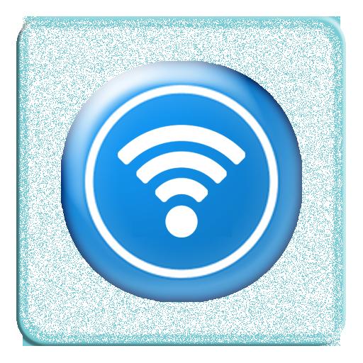 WiFi状态(连接速度)监测器 工具 App LOGO-APP試玩