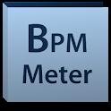 BPM Meter icon