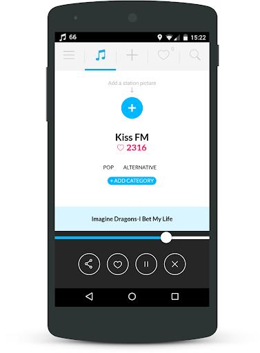 無料音乐Appのラジオ米国|記事Game
