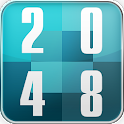 2048 Colored icon
