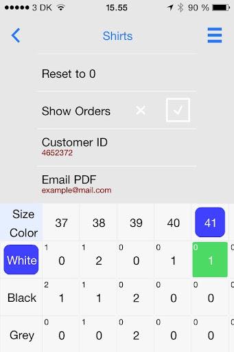 【免費商業App】CountOnMe+-APP點子