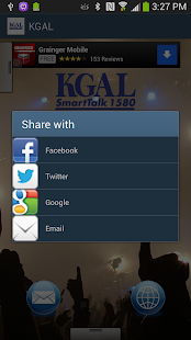 KGAL - screenshot thumbnail
