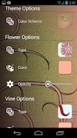 Screenshot of Flowering Vine