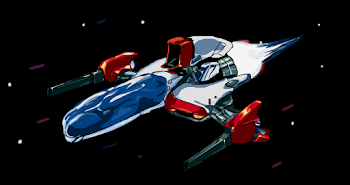Thunderforce IV