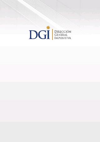Dirección General Impositiva