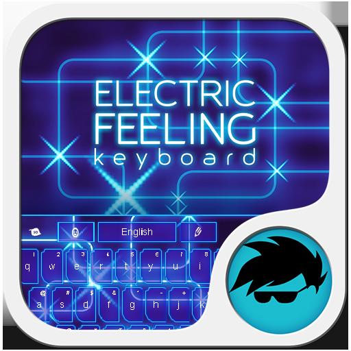 電感觸鍵盤 個人化 App LOGO-硬是要APP