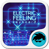 Electric Feeling Keyboard