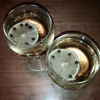 Hot Irish Whiskey