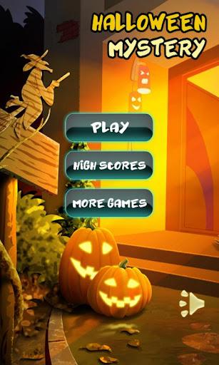 Halloween Mystery Screenshot