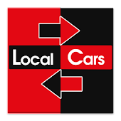 Local Cars Booking App