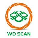 WD Scan icon