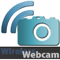 Wireless Webcam for Android logo