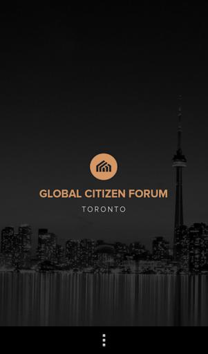 Global Citizen Forum 2014