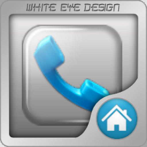 クリアSQのテーマ4アペックスランチャー 個人化 App LOGO-APP試玩