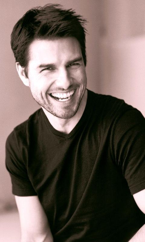 Tom Cruise Live Wallpapers - screenshot