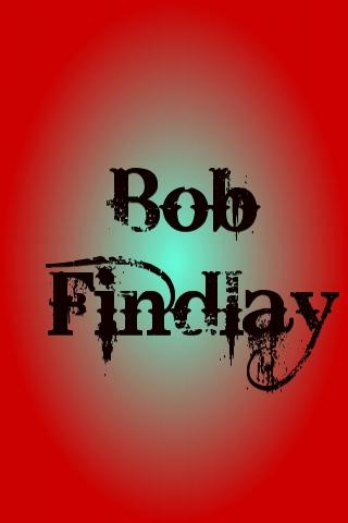 Bob Findlay Music App