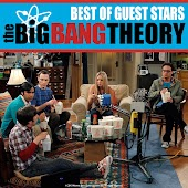 The Big Bang Theory Best of Guest Stars