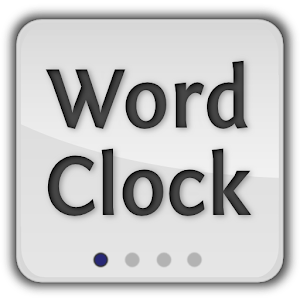 download Word Clock apk