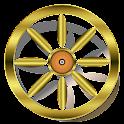 WordWheel logo