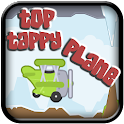 Top Tappy Plane icon