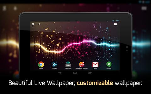 BLW Beautiful Live Wallpaper v1.0.9