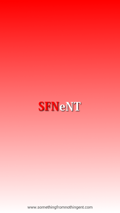 SFNeNT - screenshot