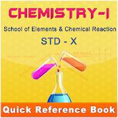 Chemistry-I