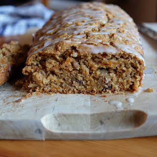 Healthy Carrot And Walnut Loaf Recipes.