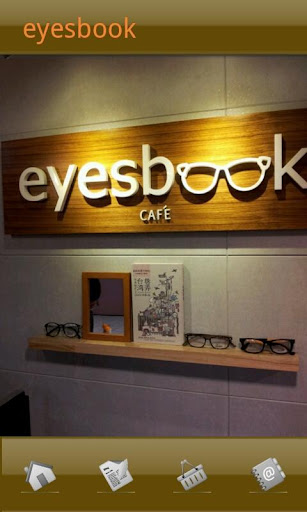 eyesbook