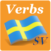 Learn Swedish  Verbs